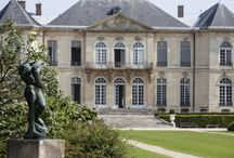 Musées français