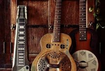 Cool Gats / Guitars