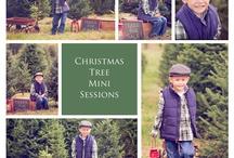 Mini Session Ideas / by Sarah Groff-Edelman