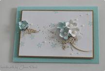 Petites petals - Stampin Up