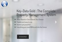 Lettings Agent Software - Best for Property Professionals / Key-Data Gold is known as the best letting agent software packages for rental software, landlord software, and residential lettings software for providing the most dedicated and reliable property solutions of our clients. For more info visit http://www.key-data.info/