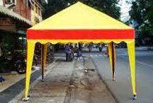 JUAL ANEKA MACAM TENDA / Kami GOODNEWS EXHIBITION menjual berbagai macam tenda dengan harga yang murah seperti: tenda sarnavile,tenda gazebo dan tenda kerucut. Bila anda berminat dapat menghubungi kami di : Office : Jln. Boulevard Raya Ruko Star Of Asia No.99 Taman Ubud Lippo Karawaci Tangerang Telp   : 021-70463227 atau 085100463227 Web    : http://sewatendagn.blogspot.com/