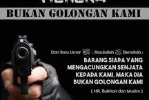 Terorisme Bukan Islam / Mari sebarkan dakwah sunnah dan meraih pahala. Ayo di-share ke kerabat dan sahabat terdekat..! Ikuti kami selengkapnya di: WhatsApp: +61 (450) 134 878 (silakan mendaftar terlebih dahulu) Website: http://nasihatsahabat.com/ Email: nasihatsahabatcom@gmail.com Facebook: https://www.facebook.com/nasihatsahabatcom/ Instagram: NasihatSahabatCom Telegram: https://t.me/nasihatsahabat Pinterest: https://id.pinterest.com/nasihatsahabat