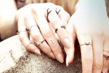Rings / by Lauren Wismer