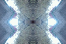my kaleidoscopic visions / by La Linea Peluda