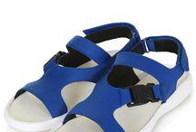 sandals fashion