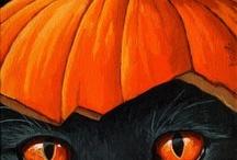 Halloween / by Penny Gabbard