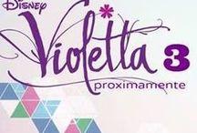 Violetta 3♥