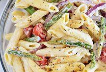 recipes:salads