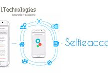Selfie Account Customer Self Onboarding / elfieAccount is an innovative Hybrid MobileAPP available on IOS, Android and Windows platforms for seamless onboarding of Customers of the Company. With SelfieAccount you can say BYE to your traditional forms and your customers can just download the APP from Play Store or APP Store and fill the details in their local language.