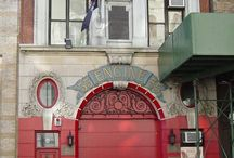 Fire Stations America