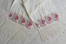 Lace Textile