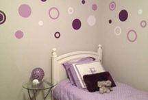 Sophies værelse