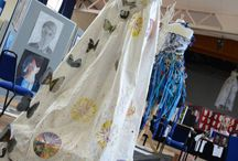AGS Art Exhibition 2014 / A celebration of a range of responses by Ash Green School Art and Design students in KS3,KS4 & KS5
