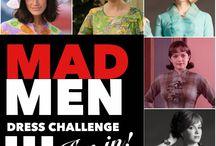 Mad Men Challenge 3 (Julia Bobbin)