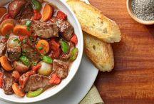Slow Cooker Recipes / by Debora James