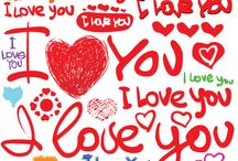Love Says It All / I Love You