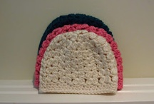 Crochet / by Angie Safford
