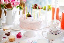 Party & Birthday