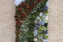 verticales jardin