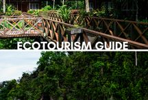 Eco and Ethical Tourism