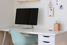 Home Office Tranquility