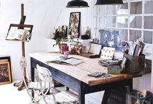 :: Style :: Work space envy