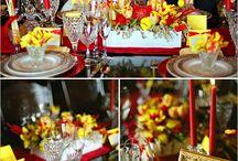 Chinese new year / by Maleeta Kitchen