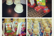 Kennedy's class goodies / by Shavonne Blankenship