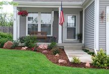 Lawn & Garden / Lawn and Gardening tips and tricks for the home / by metroparent