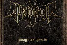 Painful imagines pestis