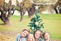 Family Portraiture / by Kirsty Ballard