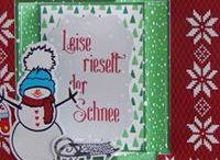 Fusselfreies Plotterdatei Serie Große Winterwelt