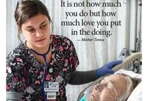 Nursing!
