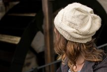 Hats I have knitted