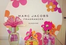 Spring fragrances!