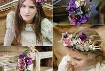 Adornos flores / Flores