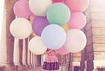Lovely Pastel