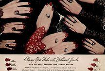 Chen Yu, nog meer vintage reclame / Prachtige vintage reclame campagne's van Chen Yu. Chen Yu wordt door CVR Cosmetique geïmporteerd. Neem gerust contact met ons op. info@cvr-cosmetique.com