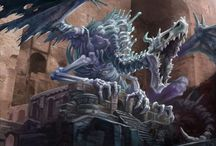 Dragon • Skeletal