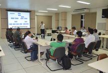 Reunião de coordenação do ProAmazônia