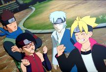 Confirmado el paquete completo de Naruto SUNS4 Road to Boruto