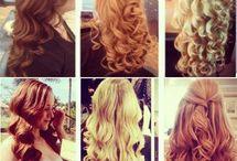 hår/pretty