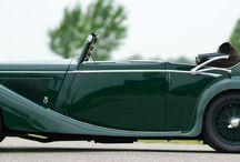 Jaguar MK VI