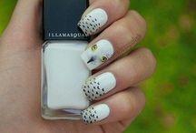 Nail Art / Beautiful  and creative nail design
