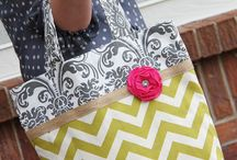 Bags - DIY