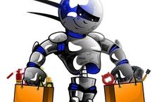 Mister Spoutnik / La boutique pour Geek ! (Gadgets, Espionnage, Accessoires mobiles, informatique, babioles amusantes, etc.) - WWW.MISTERSPOUTNIK.COM
