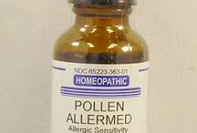 Allergies, Natural Home Remedies for
