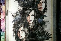 Bvb drawing