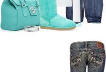 oblečky :)